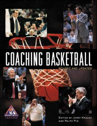 Coaching Basketball (Biotechnology in Agriculture and Forestry) por Jerry Krause