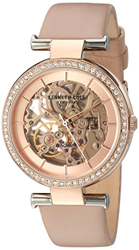 Kenneth Cole Dames Kenneth Cole New York montre KC15107002
