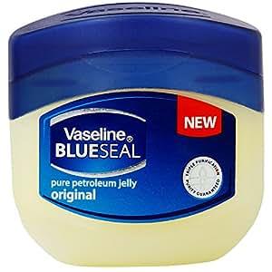 Vaseline BLUESEAL pure petroleum jelly Original 100ml