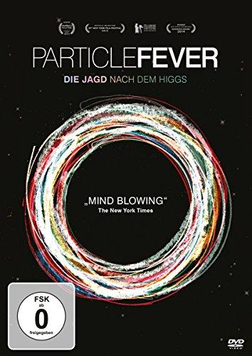 Particle Fever - Die Jagd nach dem Higgs (Film Die Jagd)
