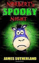 Norbert's Spooky Night: Volume 5 (Norbert the Horse)