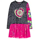 Desigual Helena, Robe Fille