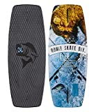 Ronix Electric Collective Wakeskate 2017