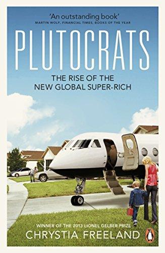 The Plutocrats
