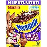 Nestlé Nesquik Cereales Desayuno Sin Gluten - 310 g
