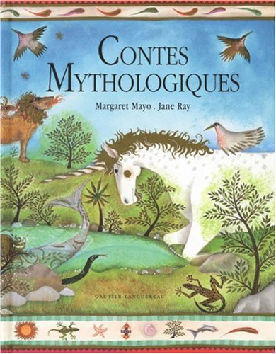 Contes mythologiques par Margaret Mayo
