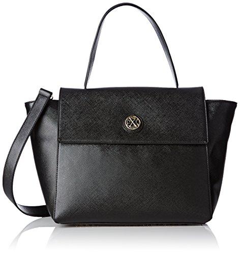 christian-lacroix-womens-coleta-16-shoulder-bag-black-size-one-size