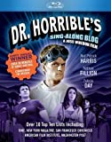 Dr Horrible's Sing-alonG Blog [Blu Ray]