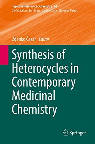 HETEROCYCLIC CHEMISTRY EBOOKS PDF