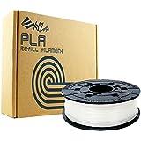 XYZprinting RFPLBXEU0CC Pearl White Filamento