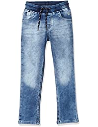 Gini and Jony Boys' Slim Fit Jeans