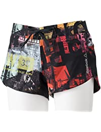 Reebok Women's OS Chaos One B Shorts