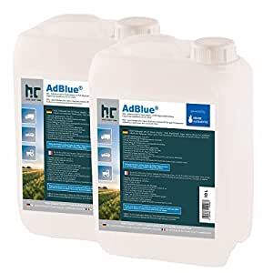 4 x 10 litres adblue high purity urea solution iso 22241. Black Bedroom Furniture Sets. Home Design Ideas