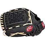 Rawlings Sporting Goods cesta Web Softball Series guantes
