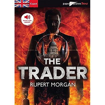 The trader (éd. 2016) - Livre + mp3
