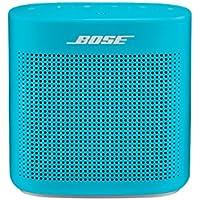 Enceinte Bluetooth ® Bose ® SoundLink ® Color II - Bleu