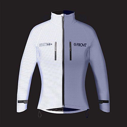 51i2OZDxheL. SS500  - Proviz REFLECT360 Plus Women's Cycling Jacket