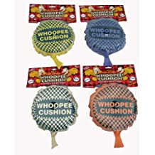 Self Inflating Whoopee Cushion, 1 Piece- Multi