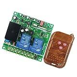 220-380V-Universal-Dos-Vas-Con-Funcin-Manual-Interruptor-De-Control-Remoto