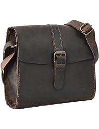 1ccbc0d80c9e5 Gusti Leder studio   Ashton   Umhängetasche Lederhandtasche Festivaltasche Handtasche  Damentasche Frauentasche Retro Vintage