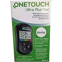 OneTouch Ultra Plus Flex mg/dl - Blutzuckermessgerät / 1 Set preisvergleich bei billige-tabletten.eu