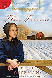 Plain Promise (Daughters of the Promise Novels)