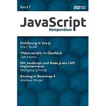 JavaScript Kompendium Bd. 7