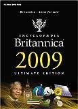Encyclopaedia Britannica 2009 Ultimate Edition (PC+MAC-DVD) -