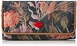 Oilily FF L Wallet OCB6132-912 Damen Geldbörsen 19x10x3 cm (B x H x T), Braun (Fig 912)