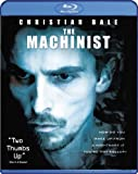 Machinist [Blu-ray]