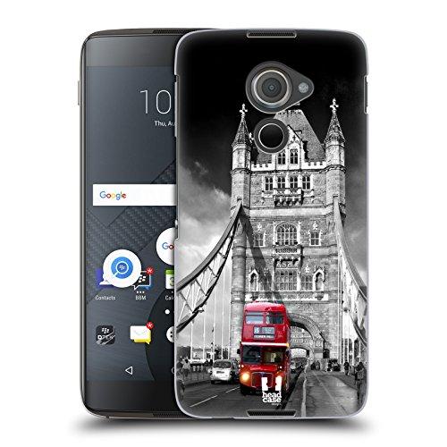 Head Case Designs London Bridge Grossbritannien Schönsten Orte Der Welt Set 3 Ruckseite Hülle für BlackBerry DTEK60