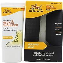 Tiger Balm Neck & Shoulder Rub 1.76 OZ