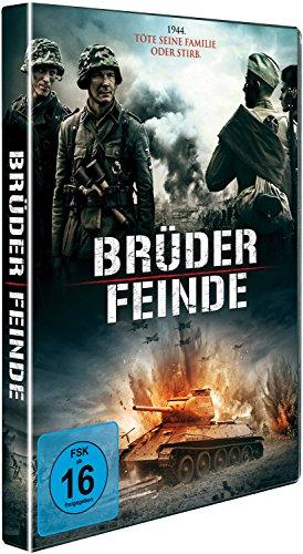 Image of Brüder - Feinde (FSK 16 Jahre) DVD