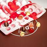 Truffly Made. Dome Chocolate Mold - Truf...