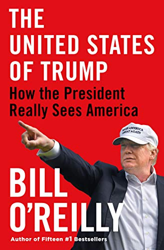 The United States of Trump: How the President Really Sees America (English Edition)
