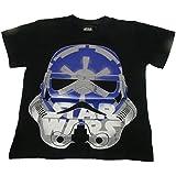 Star Wars - Camiseta de manga corta - para niño