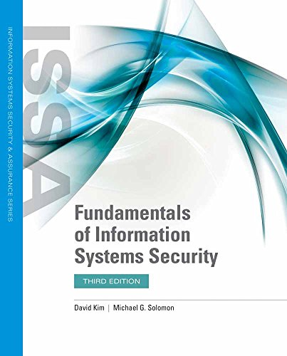 Fundamentals of Information Systems Security (Information Computer Systems)