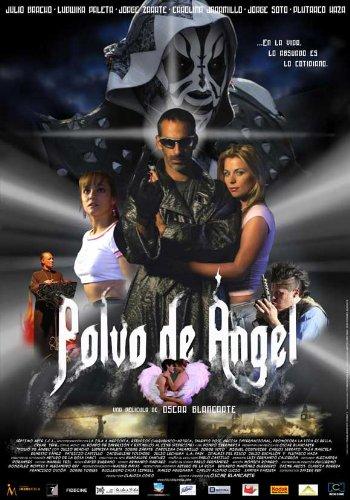 Polvo De Angel Plakat Movie Poster (11 x 17 Inches - 28cm x 44cm) (2007) Columbia