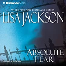 Absolute Fear: New Orleans Series, Book 4