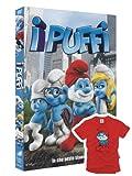 I Puffi(+T-shirt Grande Puffo colore ROSSO anni 5/6)