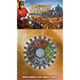 Empire Engine Boxed Card Game