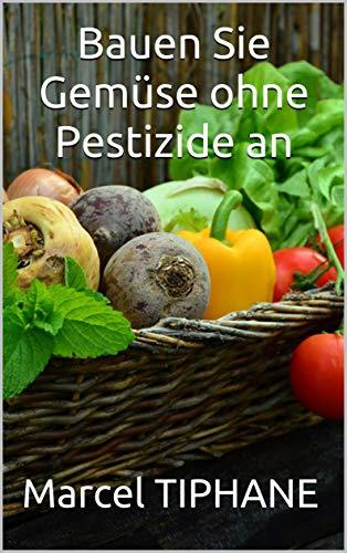 Bauen Sie Gemüse ohne Pestizide an (Pestizid Baum)