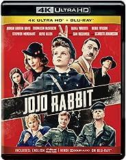 Jojo Rabbit (4K UHD &