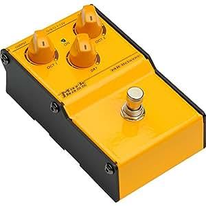 MARKBASS - octaver - pedale analogique