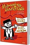MANOLITO GAFOTAS: MANOLITO GAFOTAS + MANOLITO GAFOTAS ¡MOLA SER JEFE!