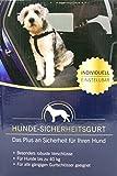 Hunde Sicherheitsgeschirr Gr.M L Hundegeschirr Autogeschirr Brustgeschirr cf1013 (M)