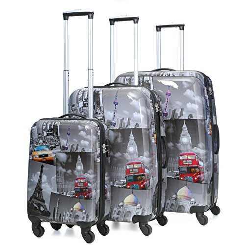 5-cities-jetsetter-hard-shell-polycarbonate-4-wheel-spinner-luggage-suitcase-travel-trolley-cases-wi