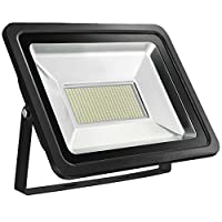 Himanjie 10W-500W LED Outdoor Floodlight, Cold White/Warm White from Himanjie