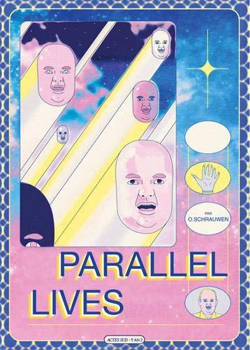 Parallel Lives por Olivier Schrauwen