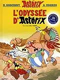 Astérix, Tome 26 - L'odyssée d'Astérix : Avec un dossier inédit de 16 pages